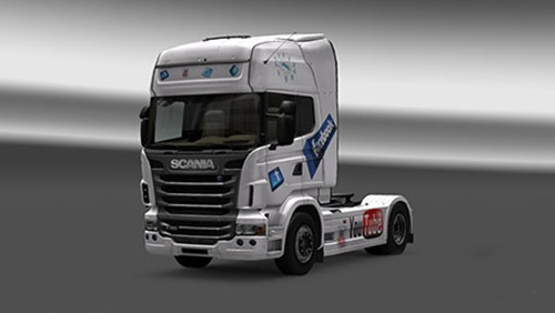 Scania-Social-Networks-Skin