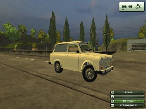 Trabant 601 Combi2