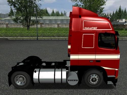 Volvo-FH12-SkinProf