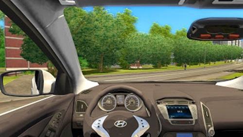 Hyundai ix35 - 1.2.2 2