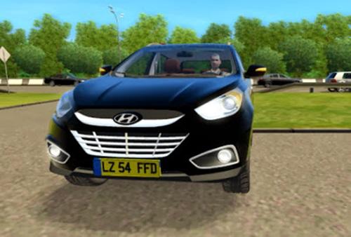 Hyundai ix35 - 1