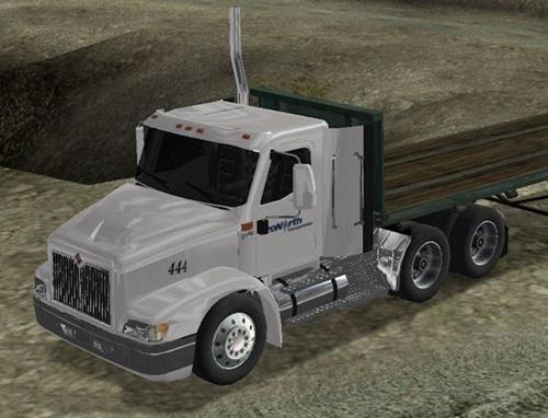 International-9200i