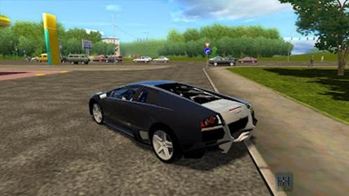 Lamborghini Murcielago SV - 1.2.5