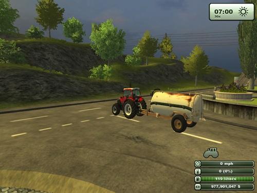 Rusty Slurry Tanker v 1.0