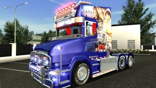 Scania-T620-Midlift-Convoy