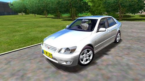 Toyota Altezza - 1.3