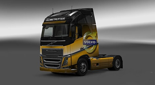 Volvo-FH-16-2012-Special-Skin