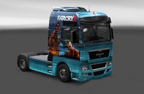 manfarcry