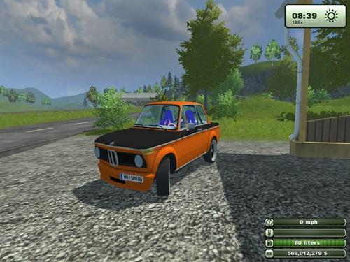 sgmods-car