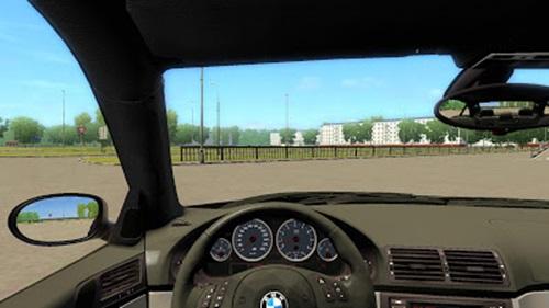 BMW M5 E39 - 1
