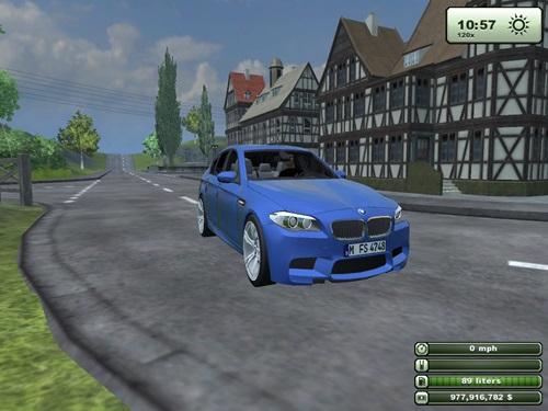 Bmw M5 Simulator Games Mods Download