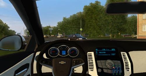 Chevrolet Cruze - 1.2.2 3