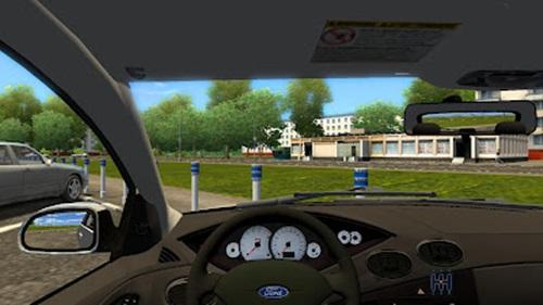 Ford Focus SVT - 1.2.5