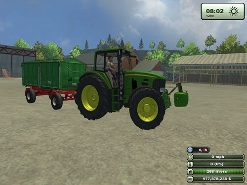 JohnDeere7530P6