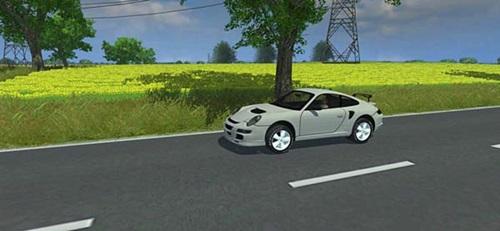 Porsche-911-Car-v-1