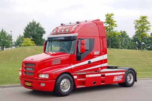 SGMODS-----Iveco-Strator-Truck