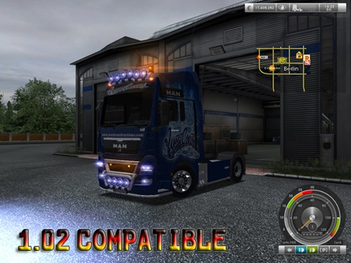 SgmodsMAN-TGX-4x2