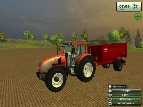 Valtra-XM150