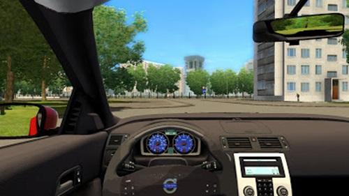 Volvo C30 - 1