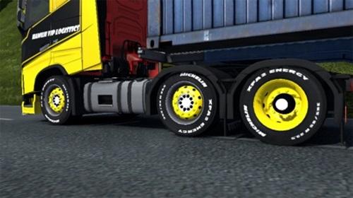 logistics-