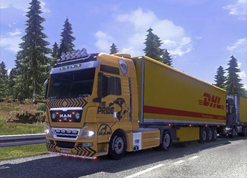 man-lion_truck_skin