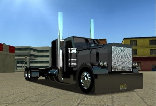 Моды Для 18 Wheels Of Steel American Long Haul