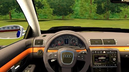 Audi RS4 - 1.2.5 2
