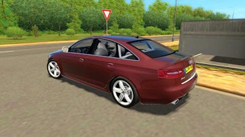 Audi RS6 - 1.2.5