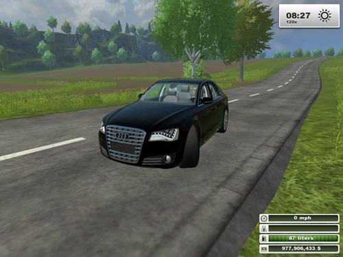 AudiA83