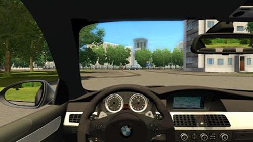 BMW M5 E602