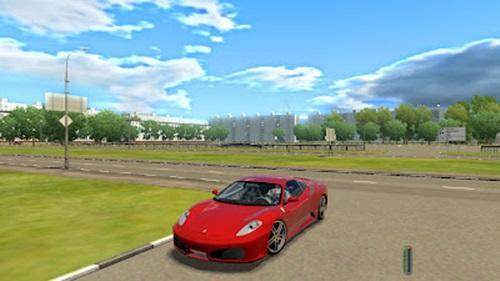 Ferrari F430 - 1