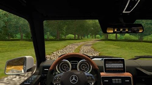 Mercedes-Benz G65 AMG - 1