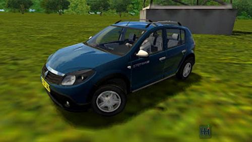 Renault Sandero Stepway - 1.2.5