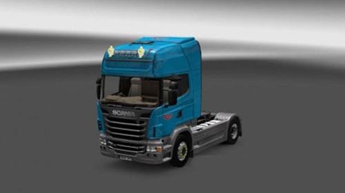 Scania-Argos-Skin