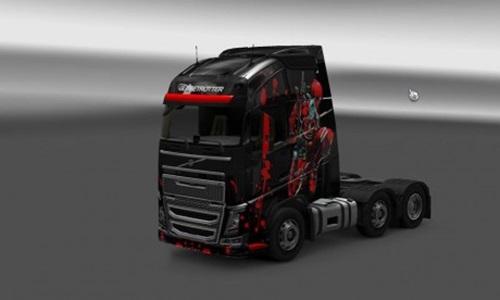 Volvo-FH-2013-Deadpool-