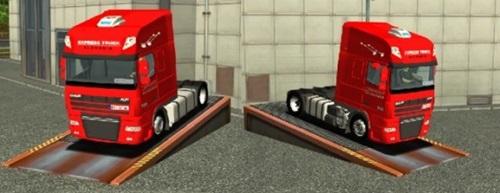 sgmods_Daf-xf-105-express-truck
