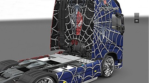 spiderman-