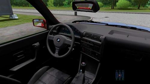 BMW M3 E302