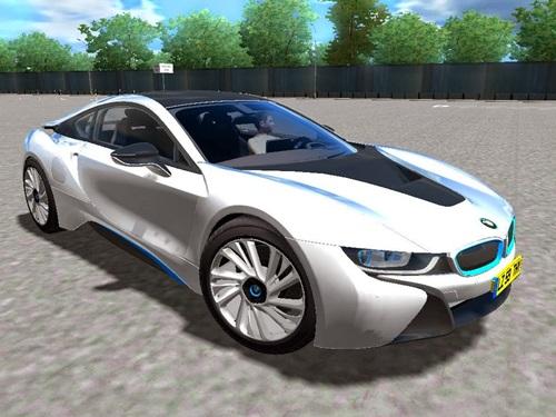 BMW i8 - 1.3.3