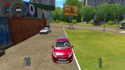 Ford Fiesta3