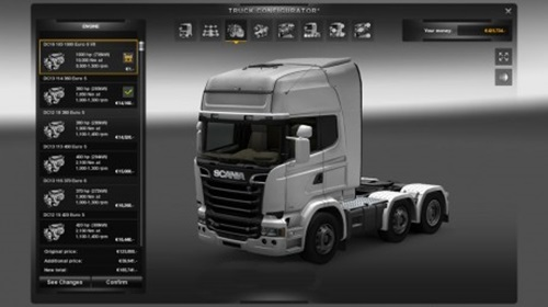 New-Engine-for-All-Trucks-