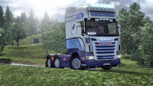 Scania-Caffrey-International-Skin