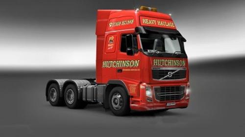 Volvo-FH-2009-Hutchinson-Heavy-Haulage-Skin-