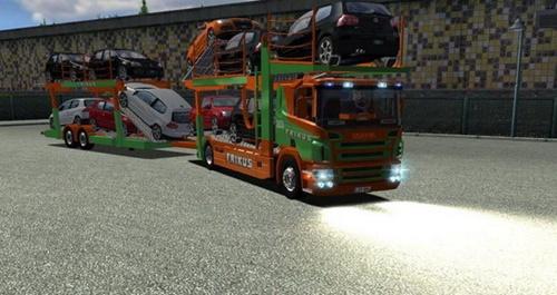 Autotransportt