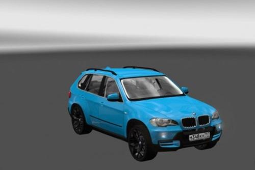 BMW-X5-E70-