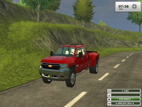 Chevy3500Pack