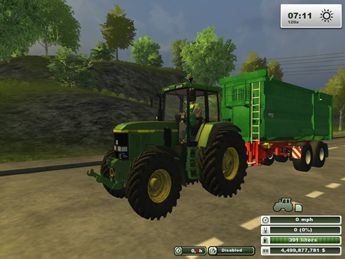 JD7800FLV2