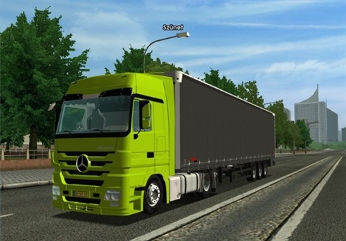 Mercedes-AFK-HunTruckers-MPThree