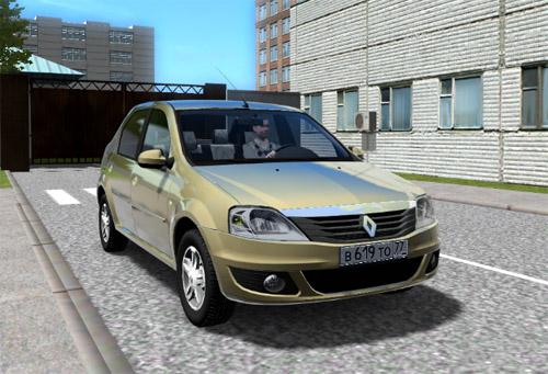 Renault-Logan
