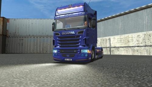 Scania-V8-R-730-Blue-Truck-Sgmods